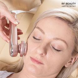 Nowoczesna technologia zabiegowa zawarta w jednym małym urządzeniu kosmetologicznym